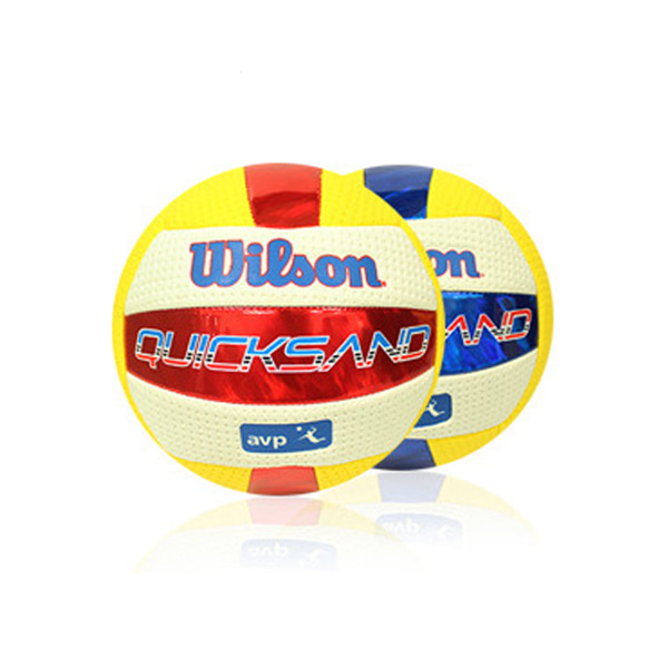 QUICKSAND FOIL V BALL(윌슨배구공)