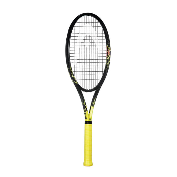 Graphene Touch Radical MP Ltd 25Y G2 헤드테니스라켓
