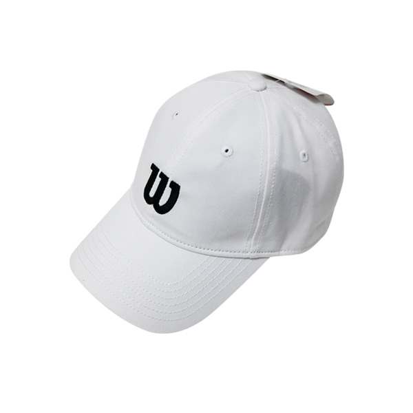 YOUTH TOUR CAP 윌슨모자 WHITE