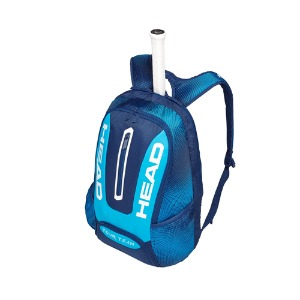 TOUR TEAM BACKPACK 헤드가방 NVBL