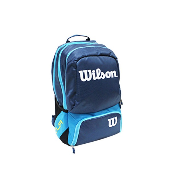 TOUR V BACKPACK MEDIUM BLUE 윌슨가방