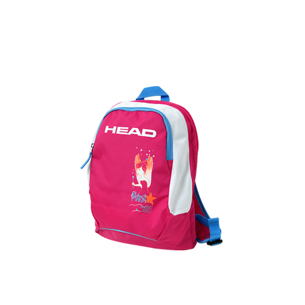 Kids Maria Backpack 헤드가방