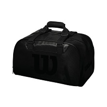 WILSON BLACK DUFFEL SMALL BKBK 윌슨가방